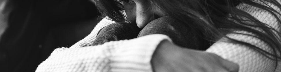 Помочь близкому человеку пережить утрату