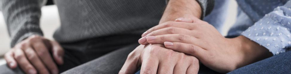 Как разговаривать с тяжелобольным человеком