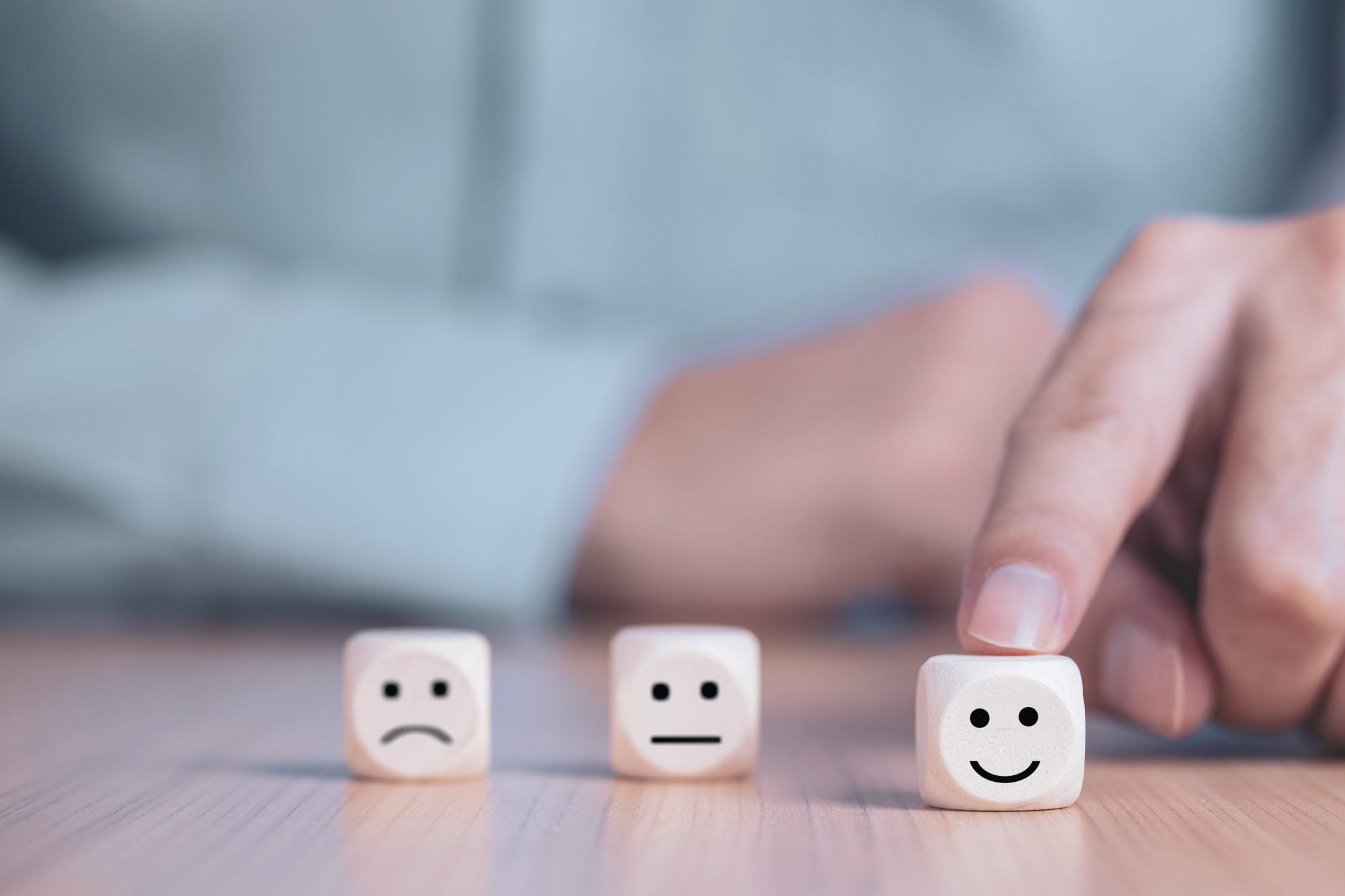 Как контролировать эмоции?